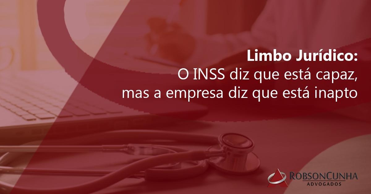 Limbo Jurídico Previdenciário: Empresa é condenada por não aceitar funcionário após alta do INSS