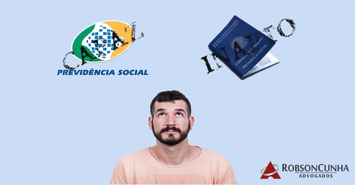 "INSS E TRABALHISTA: Empresa é punida por ""limbo jurídico"""